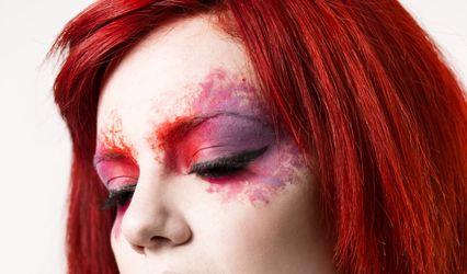 Leila - Make up Artist 1