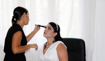Valentina Etzi Make-up Artist