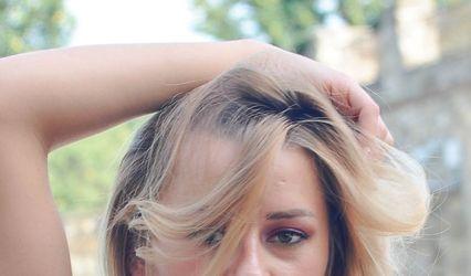Make-up Artist Valentina Daidone 1