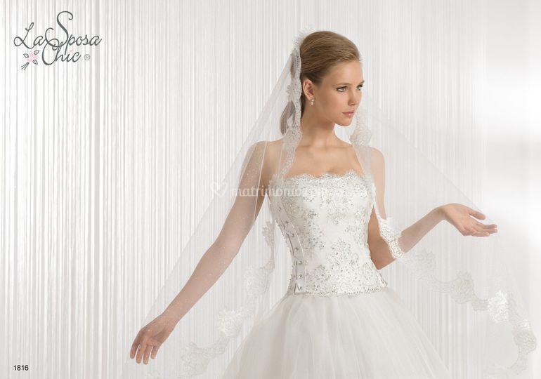 6a6c1af32904 La Sposa Chic Rende di La Sposa Chic