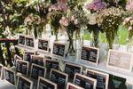 Il banchetto dei fiori