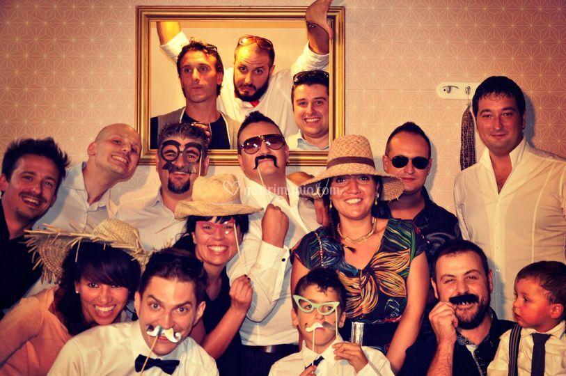 Evento Photo Party
