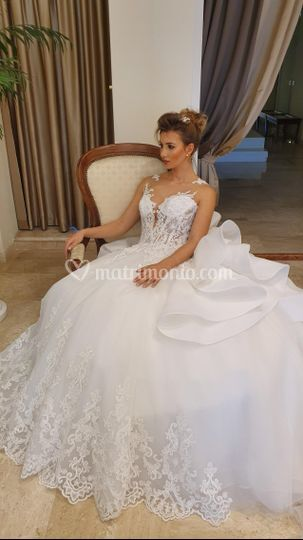 Zaccheddu Alta Moda Sposa