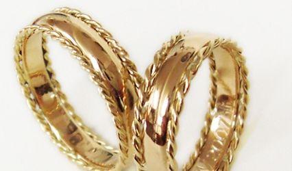 Matrimonio In Oro : Fedi in oro o argento organizzazione matrimonio forum