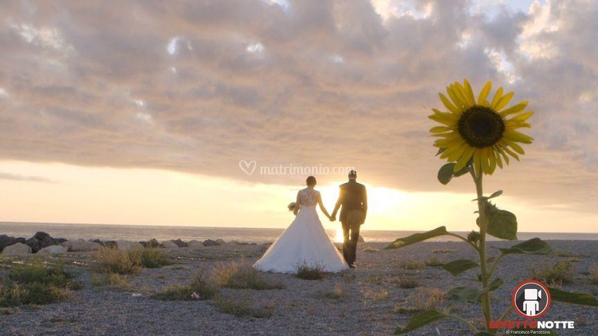 A+a wedding story