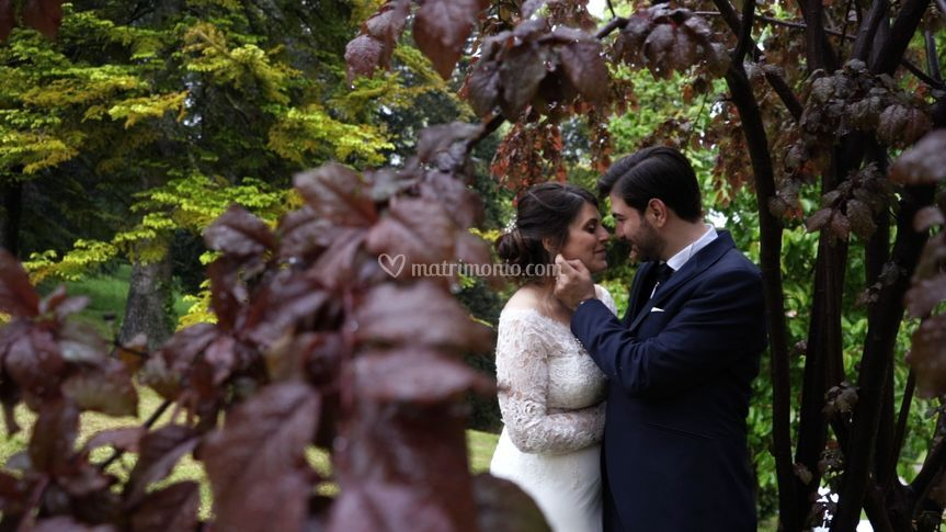 F+ a wedding story