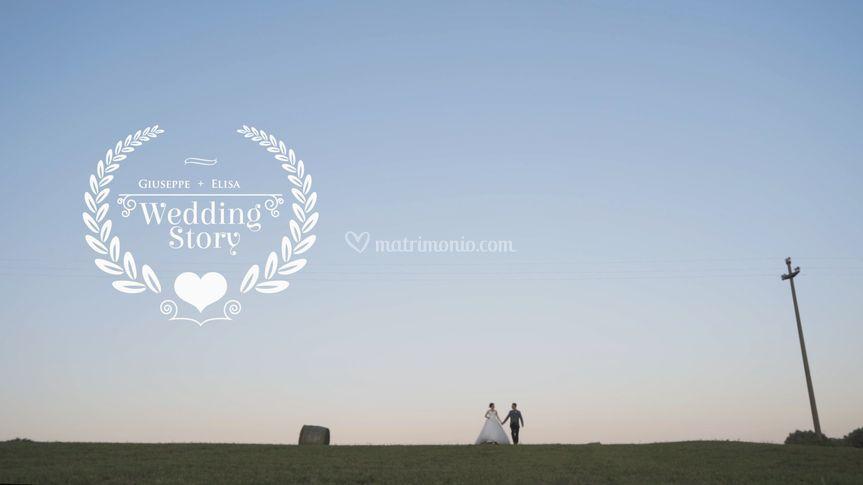 G+e wedding story