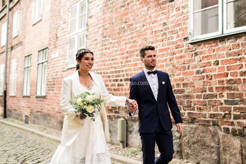 Matrimonio comune di Lüneburg