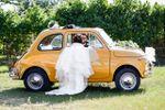 Matrimonio a caltagirone