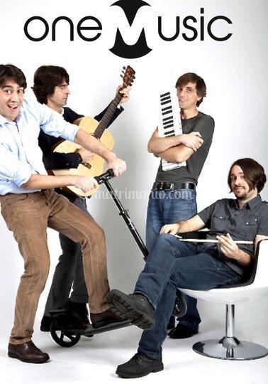 Una delle nostre band