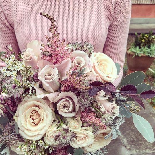 Bouquet autunnali