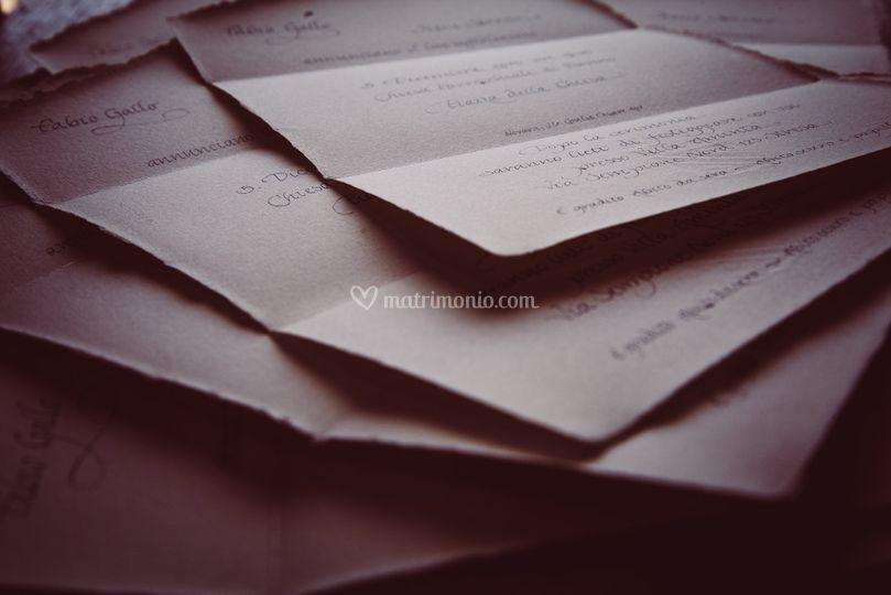 Scritti da Giuliana
