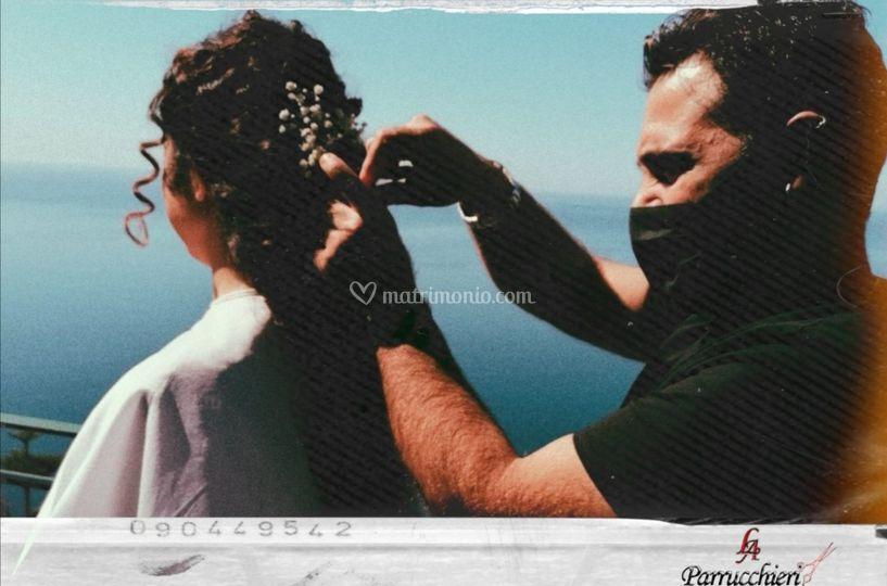 LNR Parrucchieri di Alfio Leonardi