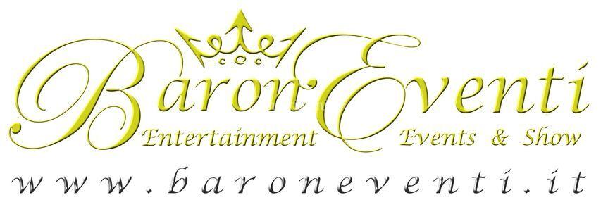 Logo BaronEventi