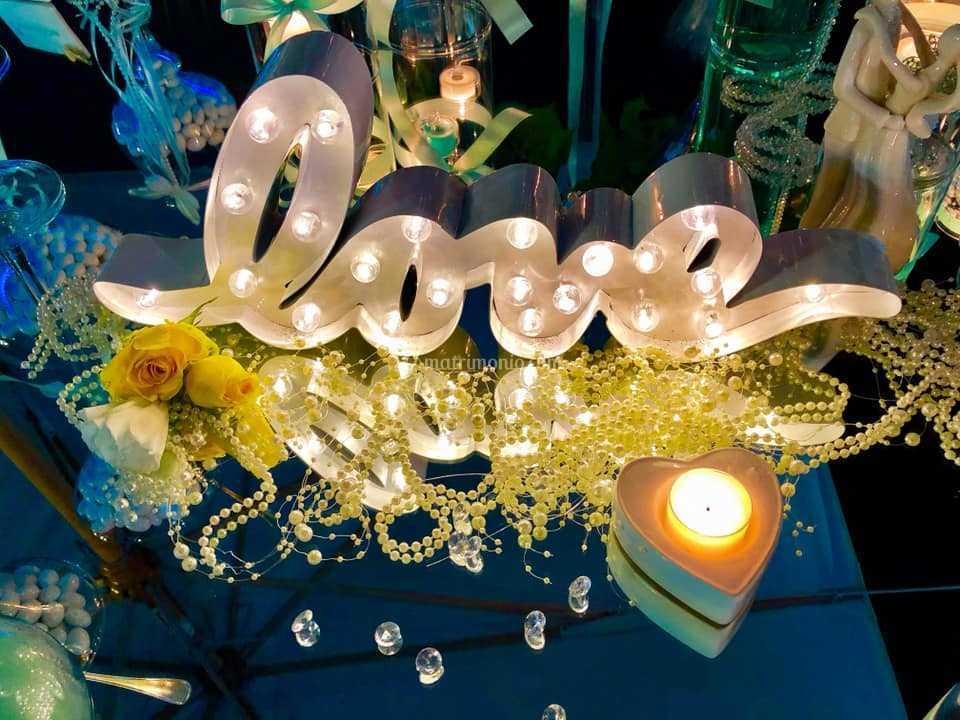 L'Amore e i confetti