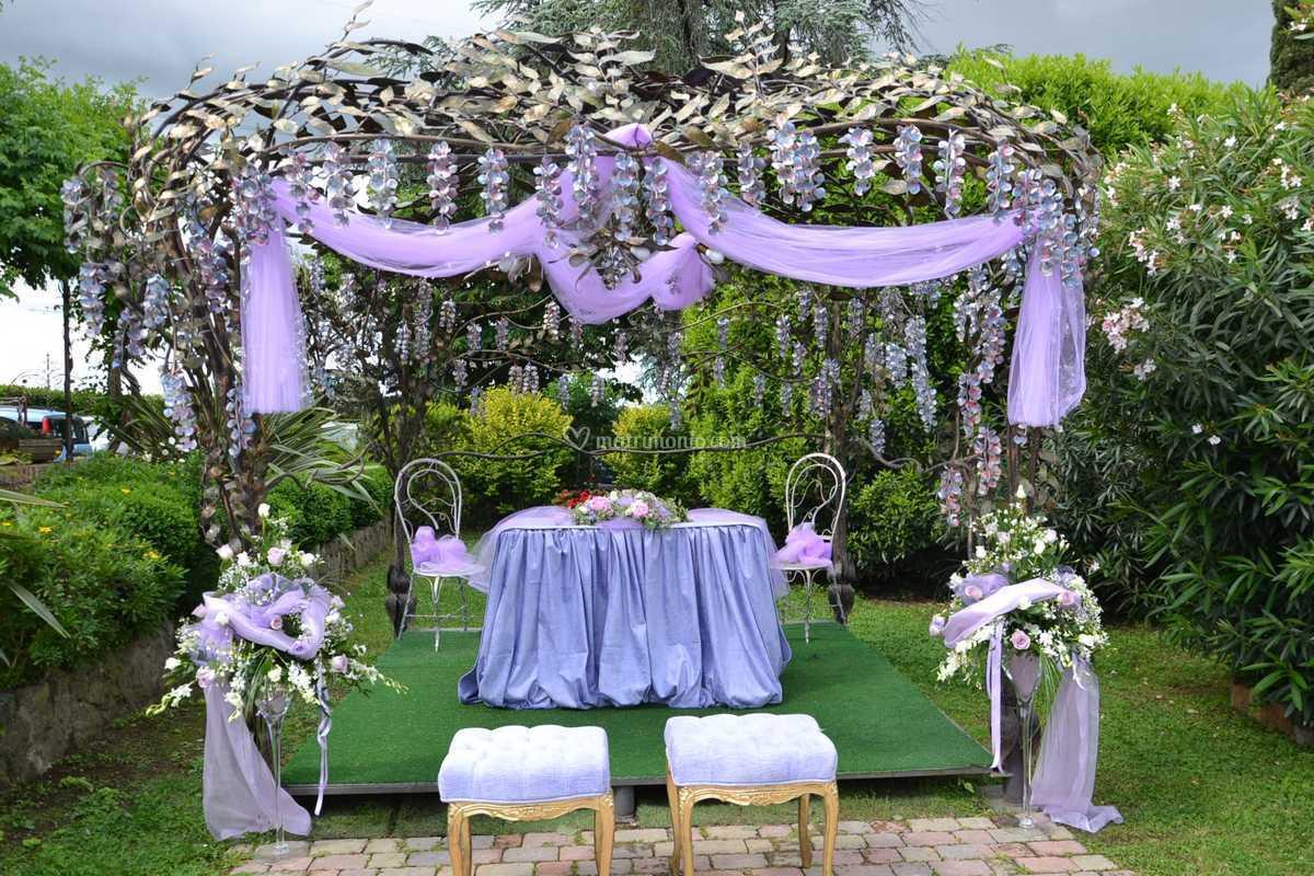 L'Altare della Cerimonia