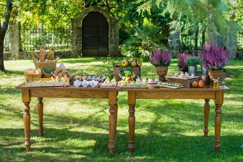 Le Mimose Catering