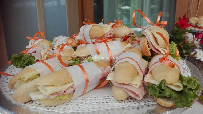 Festival di panini