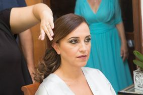 Giulia Cappai Make up Artist
