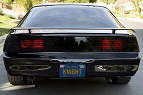 Noleggio Supercar Knight Rider