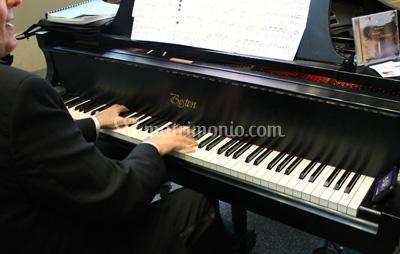 Agenzia artistica musicale Galassi e C.