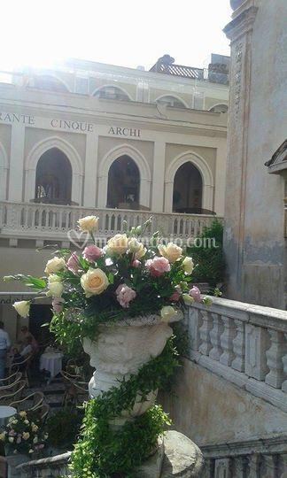 Taormina chiesa San Giuseppe