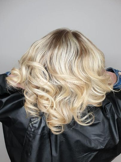 Nicoletta Sottosanti Parrucchieri