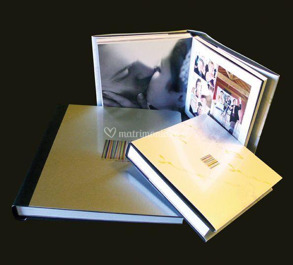 Grafica albumlibro matrimonio