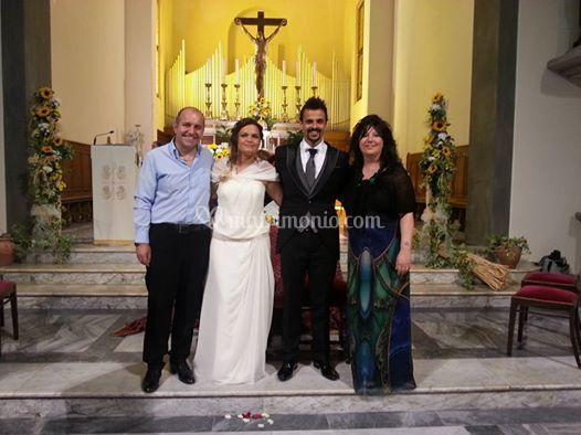 Matrimonio Daniele e Chiara
