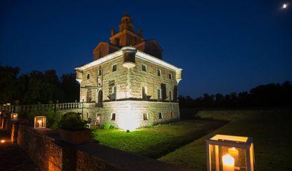 Rocca di San Giorgio 1