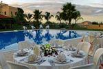 La location di Country Resort Borgo Abacena ****