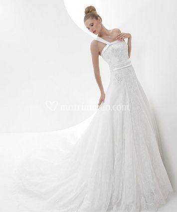 e78f5925ff07 Eleganza e buon gusto I migliori abiti da sposa