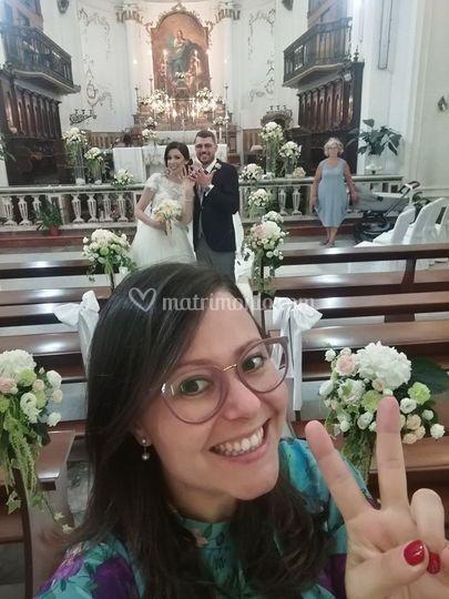 Linea A Wedding Planner