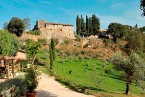 Agriturismo Biologico e Dimora Storica Borgo di Tragliata