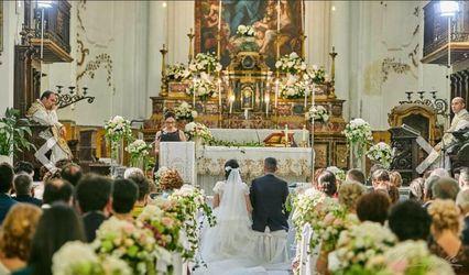 Linea A Wedding Planner 1