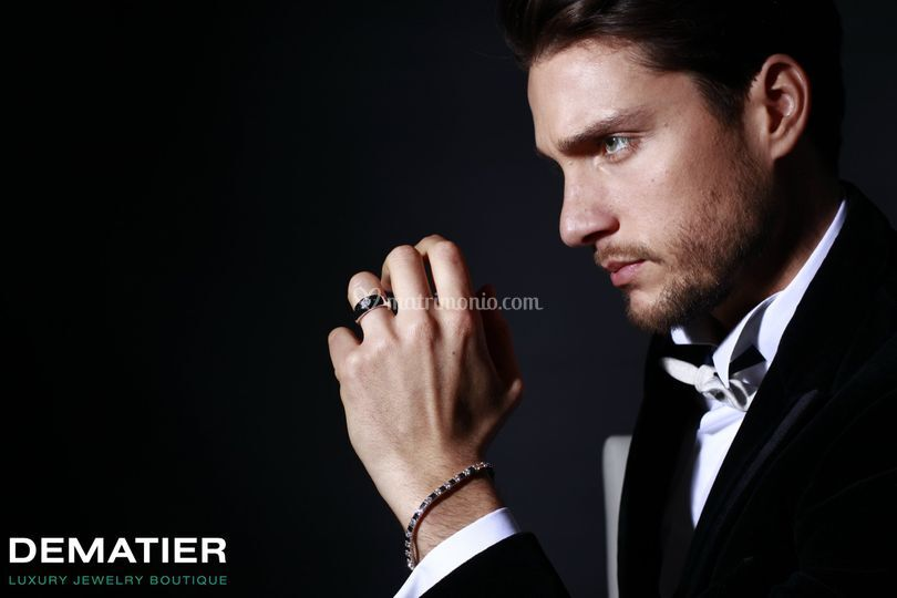 Dematier Luxury Jewelry Boutiq