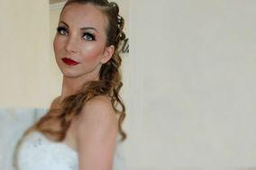Lux Makeup Eleonora Pellegrino