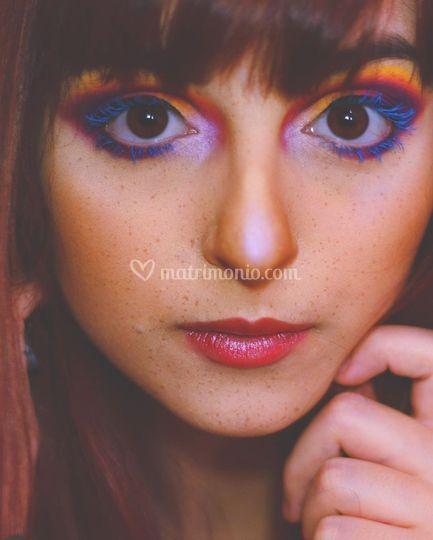 Valentina Gentile MUA