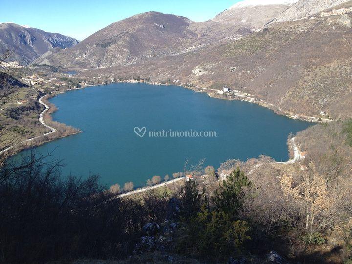 Lago dell'Amore