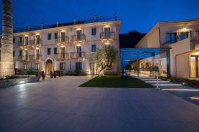 Best Western Plus Hotel Terre Di Eeolo