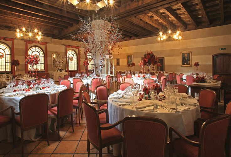 Grand Hotel Dei Castelli Matrimoni