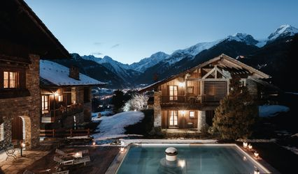 Mont Blanc Village Hotel