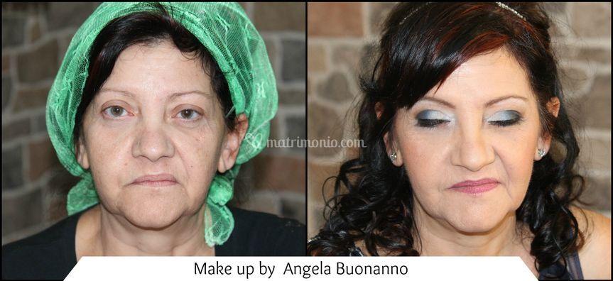 Favoloso Trucco mamma dello Sposo di Angela Buonanno MUA | Foto 64 MZ79