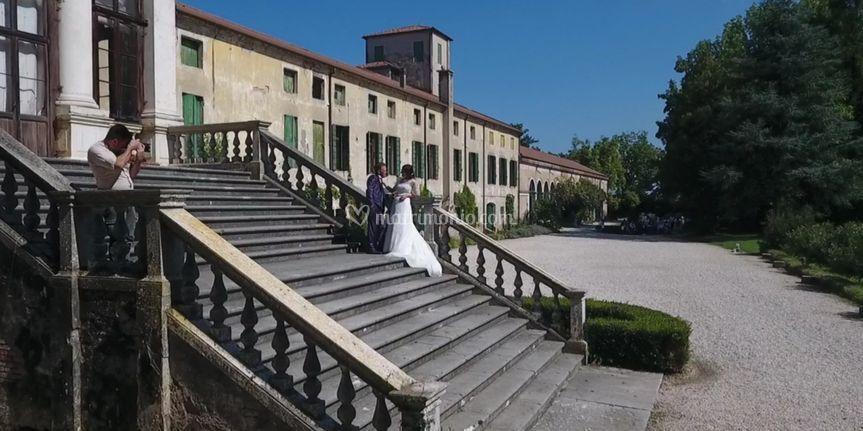 Qual Buon Veneto Wedding
