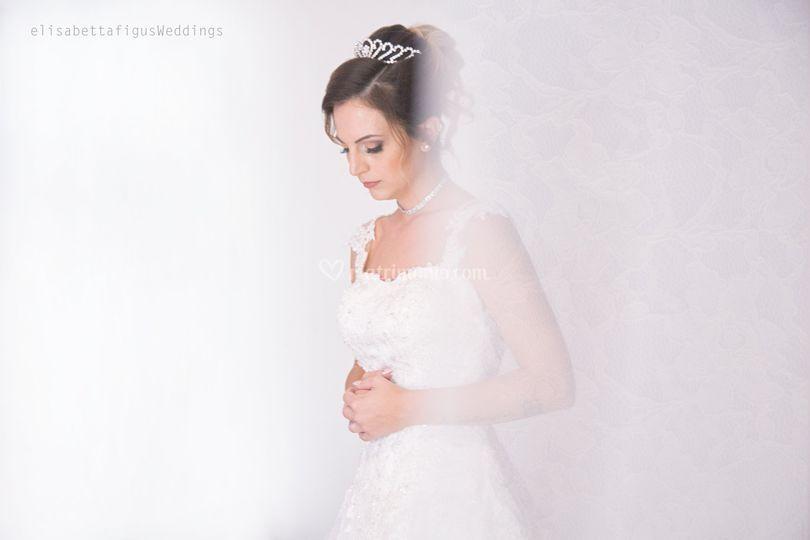 Chiara sposa