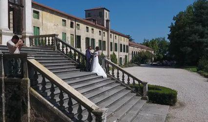 Qual Buon Veneto Wedding 1