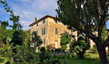 Villa Bianca 1