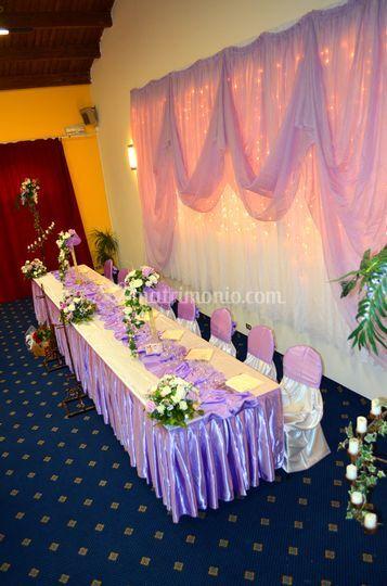 Savonarola salone nozze