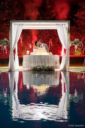 Matrimonio casa dei gelsi