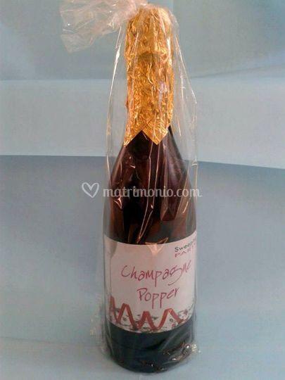 Sparacoriandoli champagne